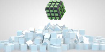 Ax Cubes