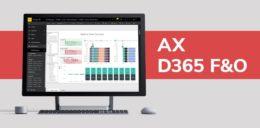 Ax D365 Fo