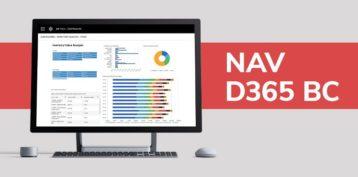 Nav D365 Bc