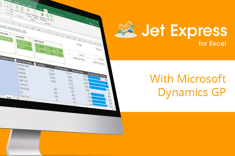 Jet Express For Gp 1
