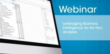 Leveraging Business Intelligence