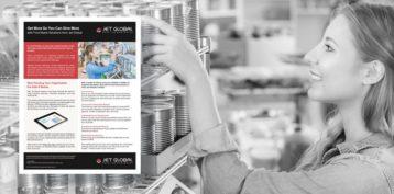 Jet Resource Jet Global For Food Banks