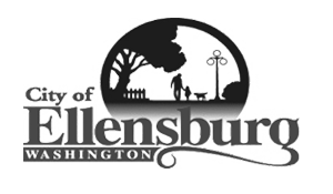 City Of Ellensburg Logo 1