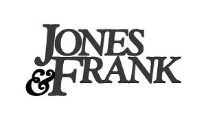 Jones Frank