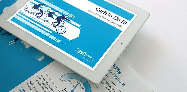 Jetresource Cash In On Bi
