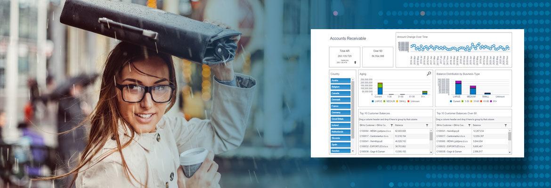 Blog Financial Analysis Software