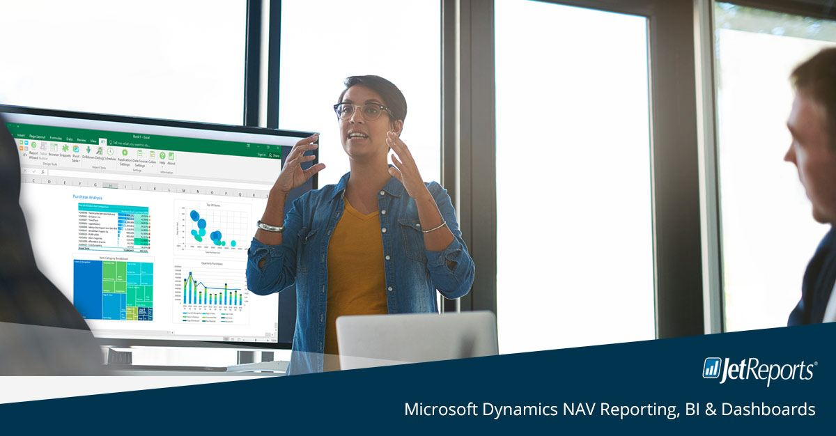 Dynamics 365 for Finance & Operations Dashboards and BI (Formerly