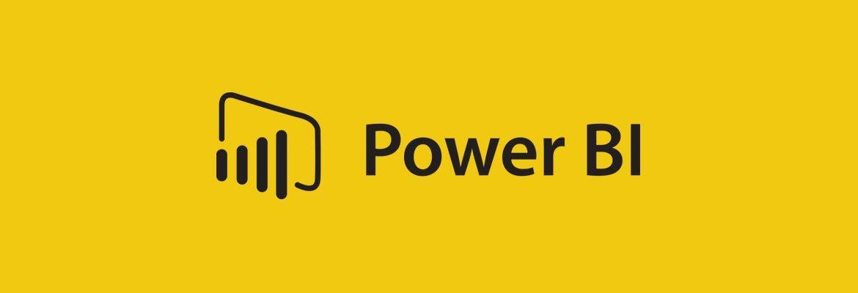 Blog Microsoft Power Bi Solid Color