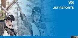 Jet Resource Press Management Reporter