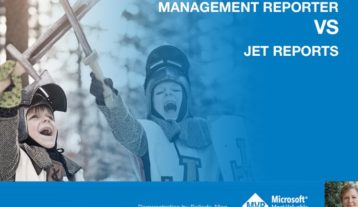 Jet Resource Press Management Reporter