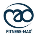 Logo Block Fitness Mad