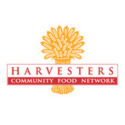 Logo Block Harvesters
