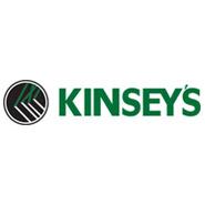 Logo Block Kinseys Archery