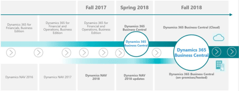 What Does Dynamics 365 Business Central Mean to the Dynamics