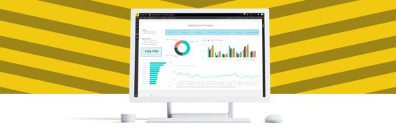 Blog Integrate And Use Power Bi