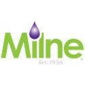 Logo Block Milne