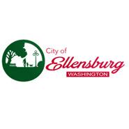 Logo Block City Of Ellensburg