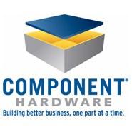 Logo Block Component Hardware