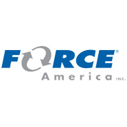 Logo Block Force America