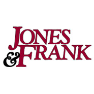 Logo Block Jones Frank
