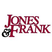 Logo Block Jones Frank