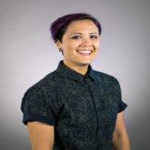 Valerie Richmond - Marketing Coordinator