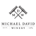 Logo Block Michael David Winery