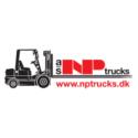 Logo Block Np Trucks