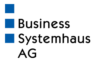 Bus921 Business Systemhaus Ag