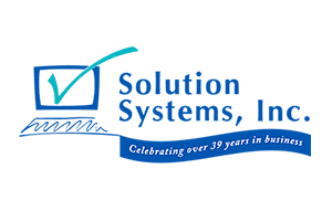 Ssi000 Solution Systems Inc