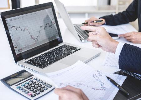 Building a connected enterprise