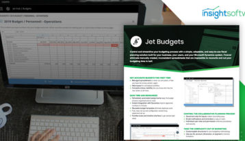 Jet Budgets Jet Resource D365 Finance And Ops