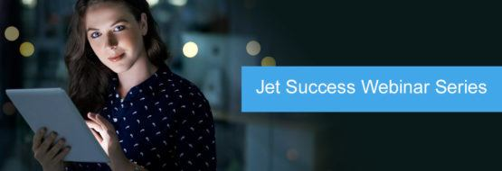 Blog Jet Success Webinar Series