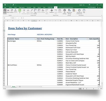Jet Basics For Microsoft Dynamics Nav Jet Global