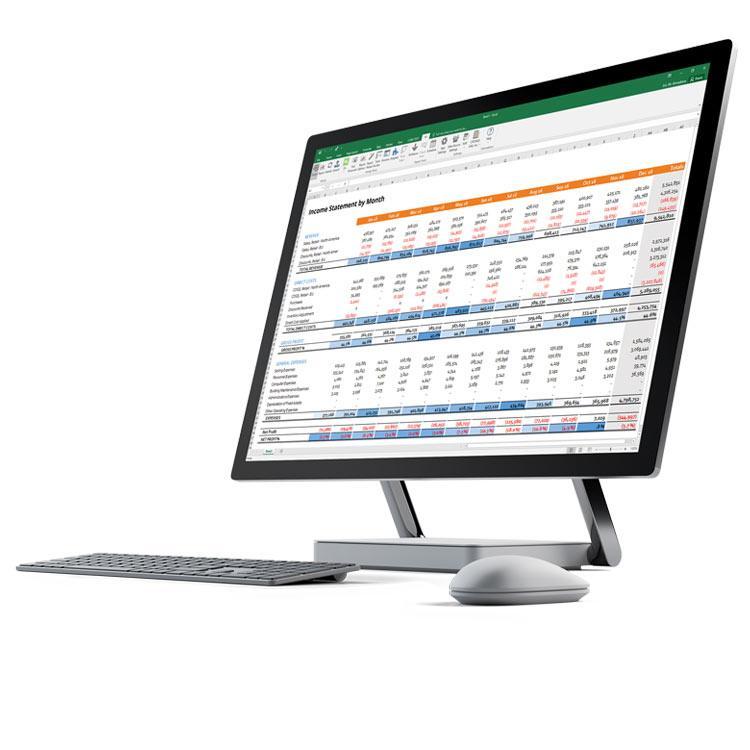 automatisk dating i Excel