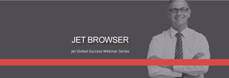 Blog Success Webinar Jet Browser