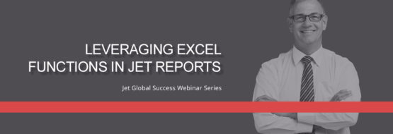 Blog Success Webinar Leveraging Excel Functions