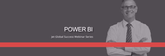 Blog Success Webinar Power Bi
