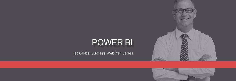 Blog Success Webinar Power Bi