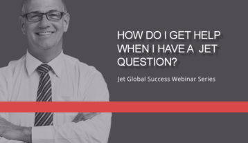 Jet Resource Success Webinar How Do I Get Help