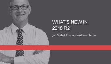 Jet Resource Success Webinar Whats New In 2018