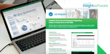 Jet Reports Jet Resource D365 Finance And Ops