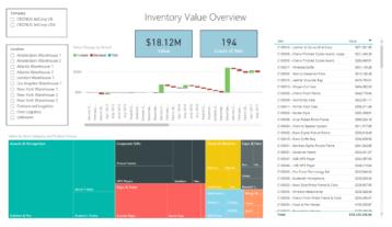 Navpbi03 Inventory Import
