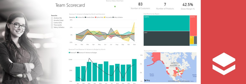 Blog Bring Data To Life
