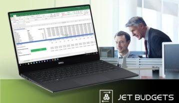 Jet Resource Jet Budgets Introduktion Danmark