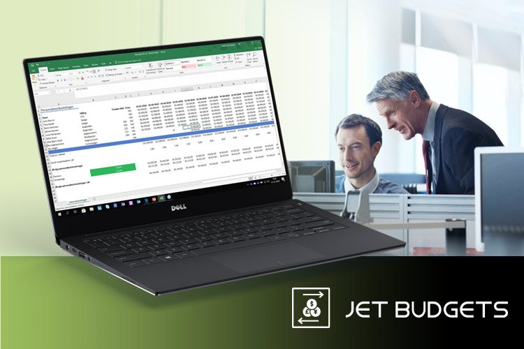 Jet Resource Jet Budgets Introduktion Danmark