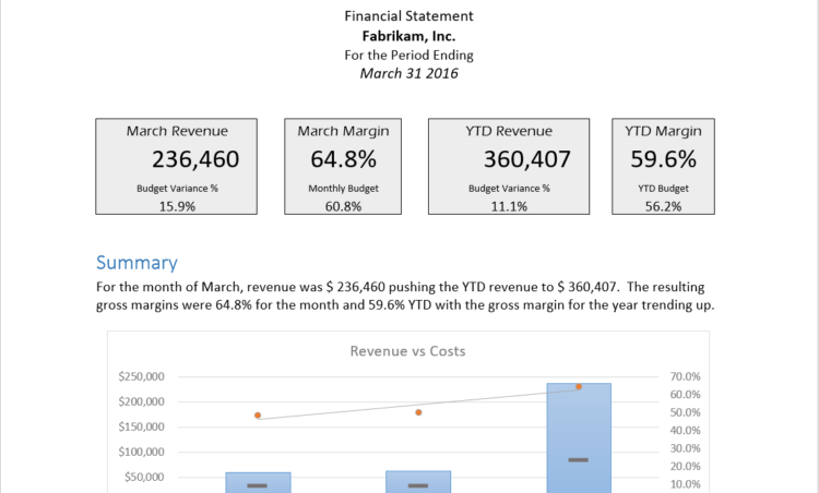 Gp066 Jet Reports Monthly Income Statement In Word