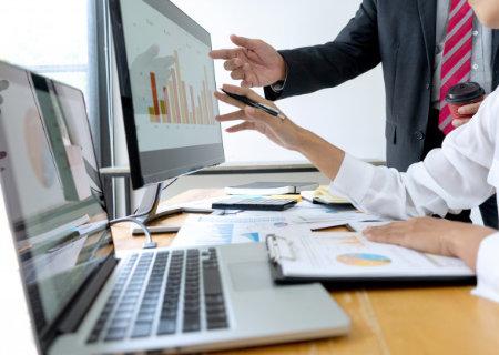 Accounts receivable KPIs