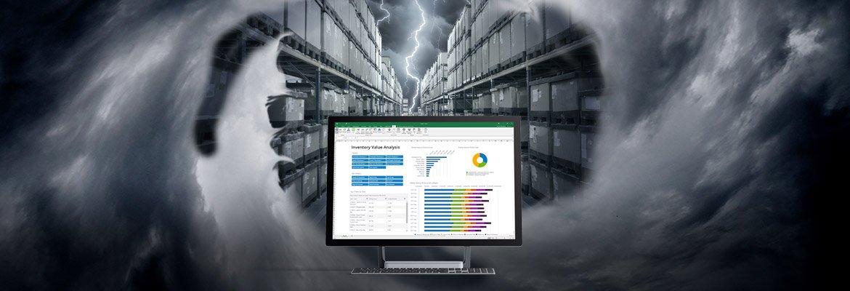 Blog Excel For Inventory Management