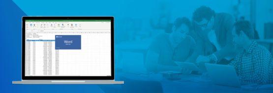 Blog Word Integration